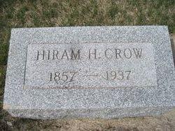 Harmon Melville Hiram Crow