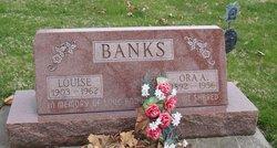 Louise <i>Owen</i> Banks