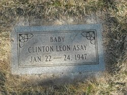 Clinton Leon Asay