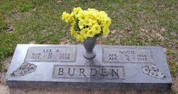 Lee Andrew Burden