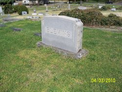 Francis Fannie S. <i>Swift</i> Blevins