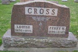 Louise <i>Sailors</i> Cross