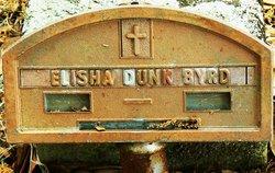 Elisha L Dunk Byrd