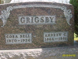 Andrew Cassius Grigsby
