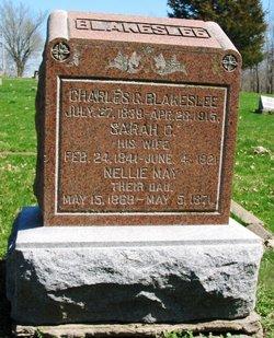 Charles Granville Blakeslee
