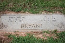Ruth <i>Blizzard</i> Bryant