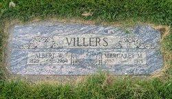 Albert W Villers