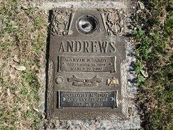 Dorothy Grace Dot <i>Montier</i> Andrews
