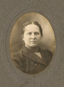 Mary Margaret <i>Jones</i> Anderson
