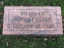 William B Mackey