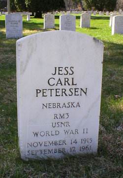 Jess Carl Petersen