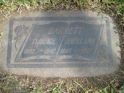 Clarence Barnett