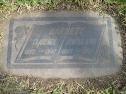 Jewell Linn Barnett