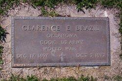 Clarence E. Brazil