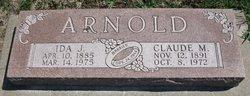 Claude M. Arnold