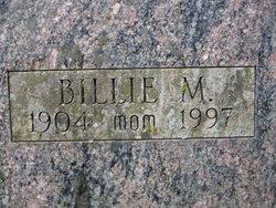 Billie M. Hawver