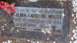 Elma Lavonne <i>Howard</i> White