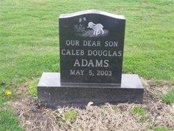 Caleb Douglas Adams