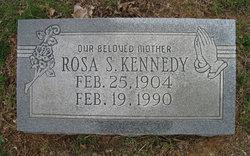 Rosa Ellen <i>Sites</i> Kennedy