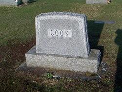 Grace Ethelyn <i>Burnett</i> Cook
