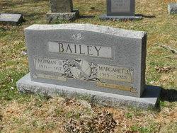 Margaret J <i>Calloway</i> Bailey