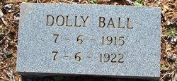 Dolly Ball