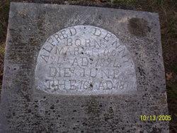 Alfred W. Denny