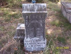 Mary Elizabeth <i>Turley</i> Moore