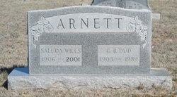 Cullen Brown Arnett