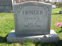 Eve G Fringer