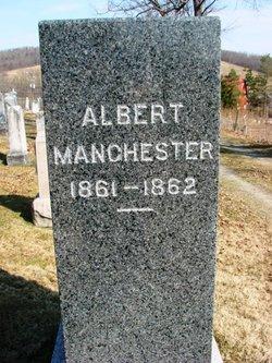 Albert Manchester