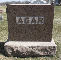 E Earl Agar