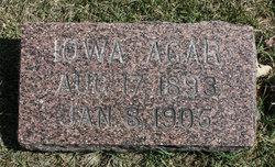 Iowa Agar