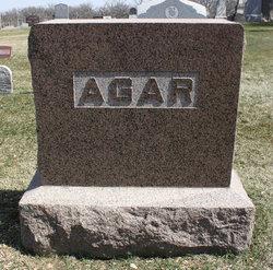 Henry W Agar