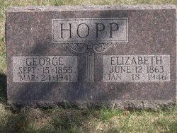 Elizabeth Hopp