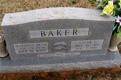 Marjorie Naomi <i>Dunn</i> Baker
