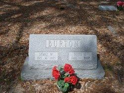 James W. Burton