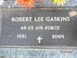 Robert Lee Gaskins