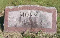 Dora Morse