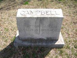 John Hampton Hamp Campbell