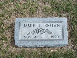 Jamie L Brown