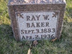 Ray W. Baker