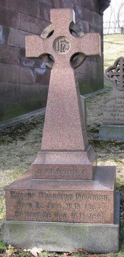 Eugene Augustus Hoffman