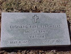 Leonard E. Barcheers