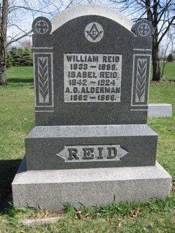A D Alderman