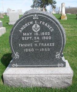 Andrew E Frakes