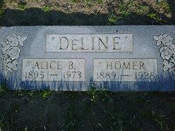 Homer DeLine