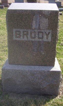 Mary Elizabeth <i>Mader</i> Brody