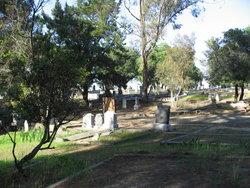 Alhambra Cemetery