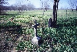 Kaufman County Poor Farm Graveyard